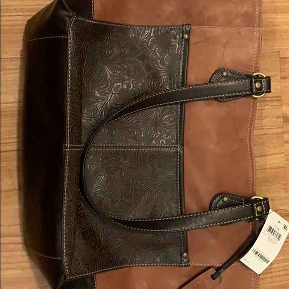 Giani Bernini Handbags - Giani Bernini Tote